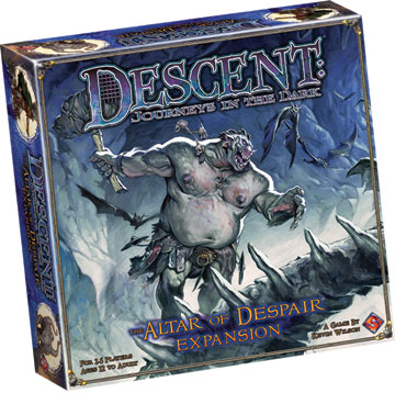 Descent: Altar of Despair