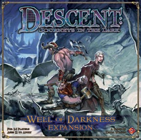 Descent: Well of Darkness